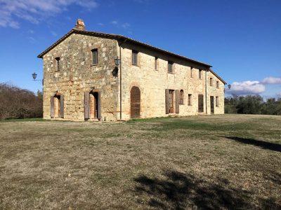 Ref. 120 Agriturismo near Cetona, Tuscany