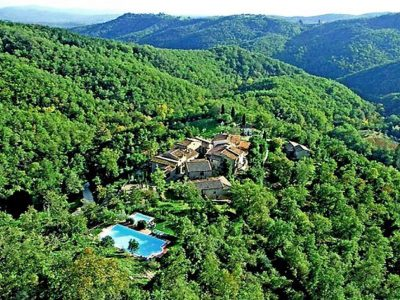 Ref. A95, Gaiole in Chianti, Appartement in residence