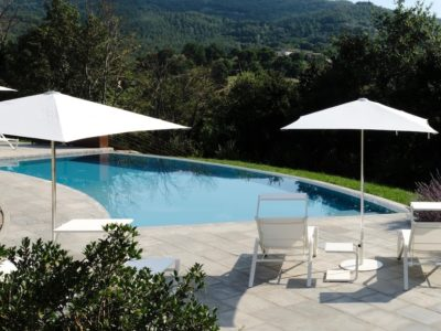 Umbria, Independent Country house for vacation rental